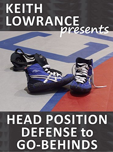 Head Position Defense to Go Behinds