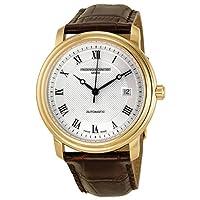 Frederique Constant Men's FC-303MC4P5 Classics Automatic Silver Roman Numerals Dial Watch by Frederique Constant