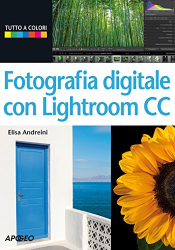 Fotografia digitale con Lightroom CC