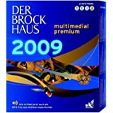 """Brockhaus 2009 multimedial premiumvon """"Bibliographisches..."""""""