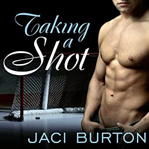 Taking a Shot Audiobook
