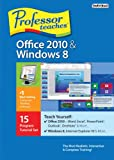 Individual Software Professor Teaches Office 2010 and Windows 8