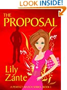 The Proposal (A Perfect Match Series Book 1)