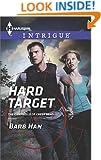 Hard Target (The Campbells of Creek Bend Book 3)