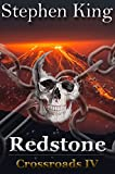 Redstone (Crossroads Series Book 4)