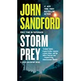 Storm Prey (A Lucas Davenport Novel Book 20) ~ John Sandford