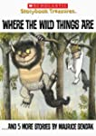 Where The Wild Things Are...and 5 mor...