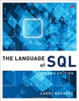 The Language of SQL, 2nd Edition Front Cover