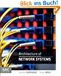 Architecture of Network Systems (The...