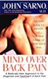 Mind Over Back Pain