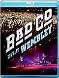 NEW Bad Company - Live At Wembley (blu-ray) (Blu-ray)