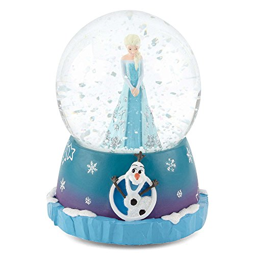 Disney Frozen Snow Globes