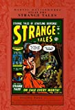 Marvel Masterworks: Atlas Era Strange Tales - Volume 1
