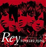BURNING HERO