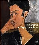 echange, troc Eliane Strosberg - Humanisme et expressionnisme : La représentation de la figure humaine et l'expérience juive