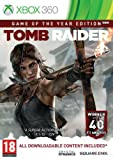 Tomb Raider - Game of the Year Edition (Xbox 360)