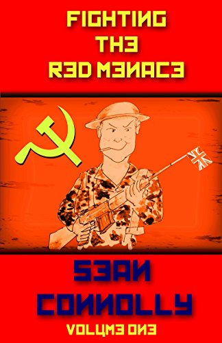 Fighting the Red Menace: Volume 1