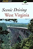 img - for Scenic Driving West Virginia (Scenic Routes & Byways) by Bruce Sloane (2002-04-01) book / textbook / text book
