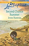 img - for Second Chance Summer (Love Inspired) book / textbook / text book
