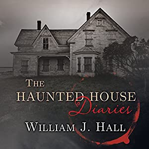 The Haunted House Diaries Audiobook