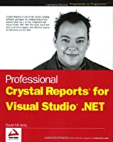 Professional Crystal Reports for Visual Studio .NET ebook download