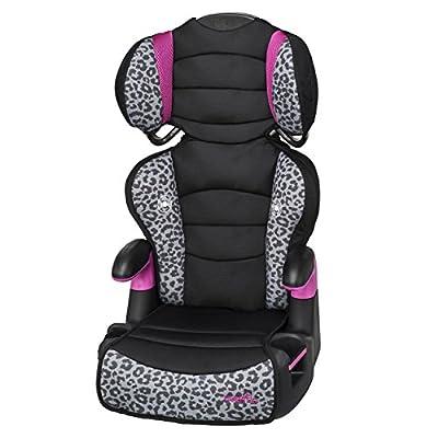 Big Kid High Back Belt-Positioning Booster Car Seat