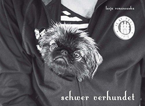 Schwer verhundet: Ein Buch im Postkartenformat, Buch