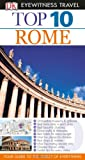 Reid Bramblett DK Eyewitness Top 10 Travel Guide: Rome