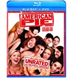 American Pie [Blu-ray + DVD] (Bilingual)