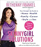Bethenny Frankel Signed Book Skinnygirl Solutions From Signing W/coa