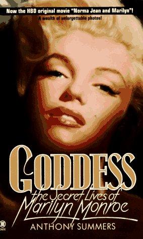 Goddess: The Secret Life of Marilyn Monroe