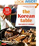 The Korean Table: From Barbecue to Bi...