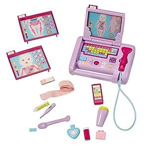 Baby Born Malet 237 N De M 233 Dico Interactivo Bandai 819579