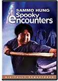 echange, troc Spooky Encounters [Import USA Zone 1]