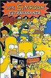 Les Simpson, num�ro 1 : Extravaganza