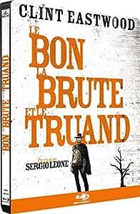 Le Bon, la Brute et le Truand [Combo Blu-ray + DVD - Édition Limitée boîtier SteelBook]