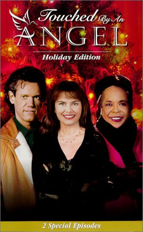 Touched By An Angel: Holiday Edition [VHS]