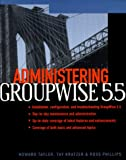 Administering GroupWise 5.5