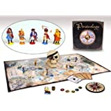 Sababa Pirateology Deluxe Board Game