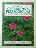 img - for Growing Geraniums and Pelargoniums (Growing Series) book / textbook / text book