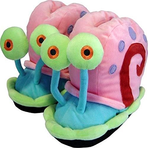 spongebob-hausschuhe-gary-gr-m-38-40