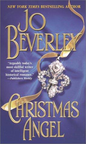 Christmas Angel (Zebra Historical Romance S.), JO BEVERLEY