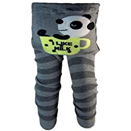 PP pants,baby trousers,kid wear Cute Baby Toddler Boy Girl Cotton Animal Leggings Tights Pants PA1-90.
