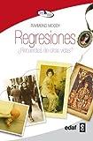 REGRESIONES (8441426597) by MOODY,RAYMOND