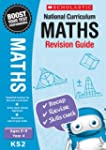 Maths Revision Guide - Year 4: Year 4
