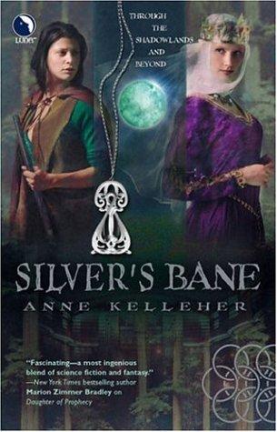 Silver's Bane, Anne Kelleher