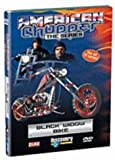 American Chopper: Black Widow Bike [DVD]