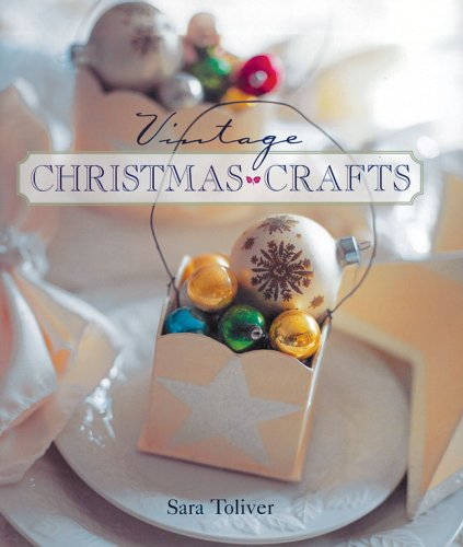 Vintage Christmas Crafts