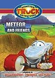 Monster Truck Adventures: Meteor and Friends