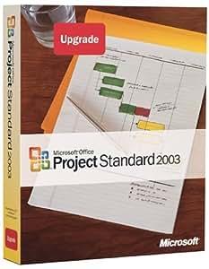 Microsoft Project 2003 Standard Upgrade